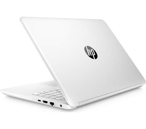 laptop hp pavilion ram hp 14 bp060sa 14 quot laptop white deals pc world
