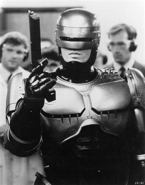RoboCop | Heroes Wiki | FANDOM powered by Wikia