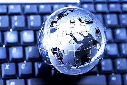 Globe Puzzle Translation Services Keyboard Solutions Training