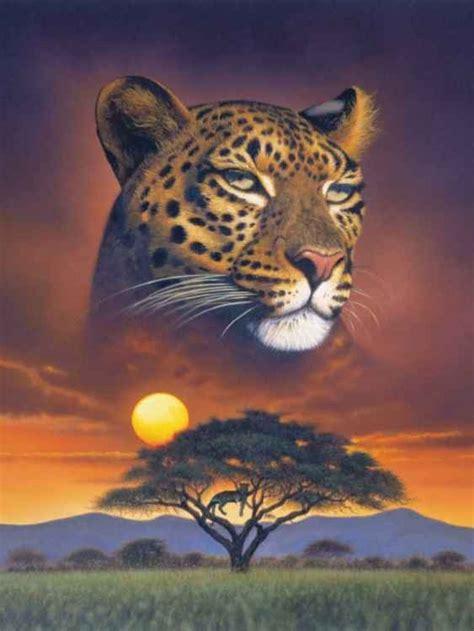 le reve du jaguar des poemes  des chats
