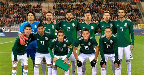 mexico announce friendly  wales   fox sports