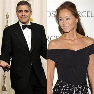 George Clooney e Isabel Preysler