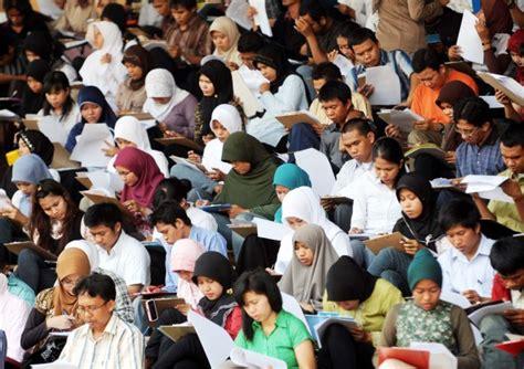 Kebijakan ini berlaku nasional sejak tes penerimaan cpns 2013. Banyak Instansi Belum Umumkan Hasil Tes CPNS, Kementerian ...
