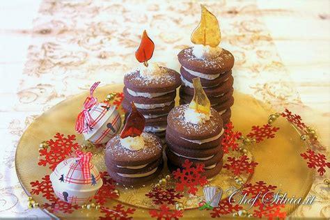 Candele Dolci by Dolci Candele Al Cioccolato