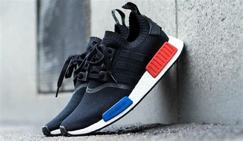 Original Blue Black the original adidas nmd black blue white colorway