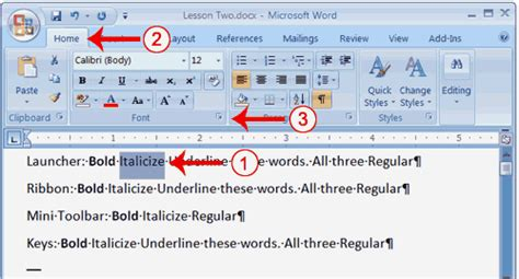 Is It Ok To Use Italics In A Resume by Microsoft Word