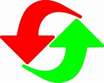 Reset Clip Clipart Icon Cliparts Restart Transparent