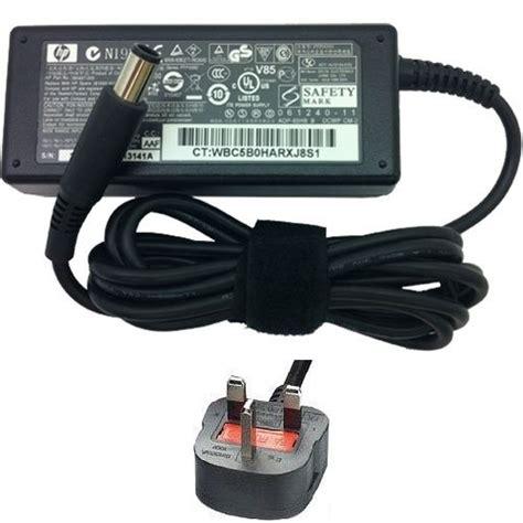 @mail.ru @inbox.ru @list.ru @bk.ru @internet.ru. Genuine HP Part No. 608425-002 Netbook Power Supply PSU AC Adapter Charger HP Part No. 608425 ...