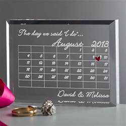 one year wedding anniversary gifts for him 7 sweet anniversary gifts for him