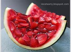 IV Recetas De Frutas De Temporada Paperblog