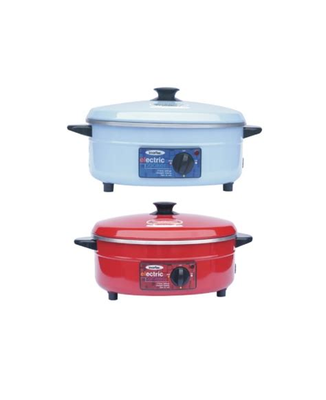 12 volt to 220 electric pan mp 12q