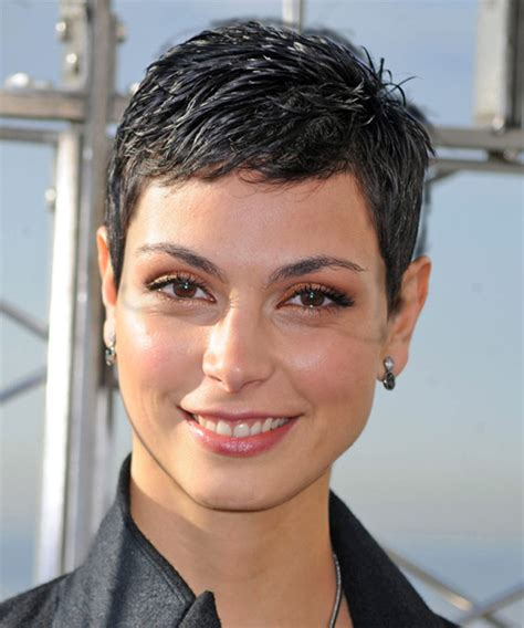 morena baccarin hairstyles hair cuts  colors