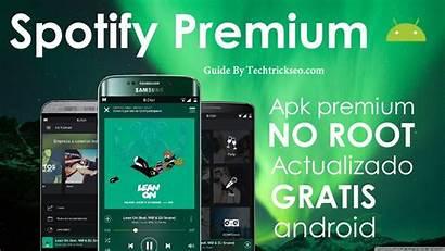 Spotify Premium Apk Mod Iphone Android Version