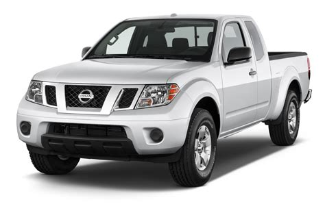 nissan pickup 2015 2015 nissan frontier reviews and rating motor trend