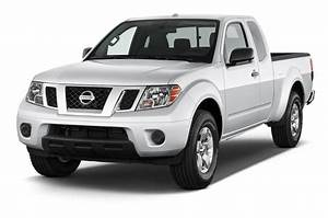 2015 Nissan Frontier Reviews And Rating