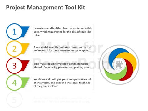 Project Management Tool Kit  Editable Powerpoint Presentation. Simple Book Covers. General Service Agreement Template. Magazine Cover App. Good Tire Technician Cover Letter. Christmas Party Template. Green T Shirt Template. Business Monthly Budget Template. Customer Information Form Template