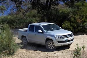 Volkswagen La Teste : imagini am testat gama de utilitare 4x4 de la vw ~ Medecine-chirurgie-esthetiques.com Avis de Voitures