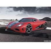 Luxury Cars – Koenigsegg 2013 AGERA R Base 177 MIllion