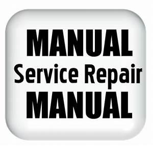 Repair Manual Honda Stream 2001 2002 2003 2004