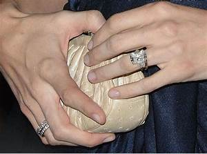 celebrity wedding rings page 86 purseforum With julie chen wedding ring