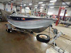 Sea Nymph Gls175 1988 For Sale For  1 700