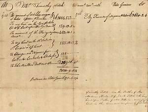 account invoice for sale of slaves medford historical With historical letters for sale