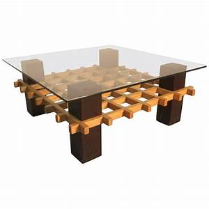 coffee table in different colors wooden sculpture minimal With different coffee tables