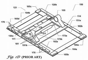 Patent Us7699334 - Fifth Wheel Slide Rail