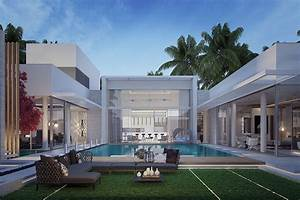 Salon Exterieur Design : am nager un salon ext rieur dans une maison design ~ Teatrodelosmanantiales.com Idées de Décoration