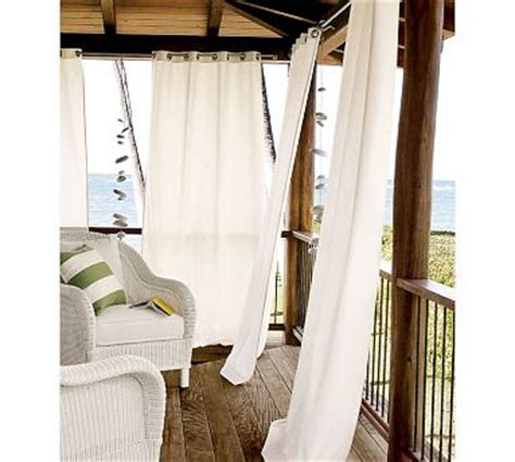 i the white curtains bells bamboo ideas for