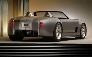 Ac Auto : shelby cobra concept 2005 widescreen exotic car photo 11 of 64 diesel station ~ Gottalentnigeria.com Avis de Voitures