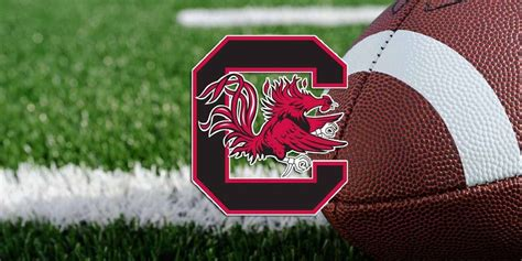 gamecocks release  football schedule