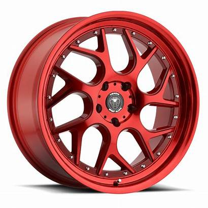 Venom 33 Neon 20x8 18x8 Wheels Tires