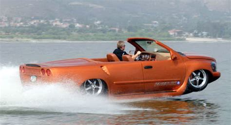 5 Uncool Most Ridiculous Cars Ever Made
