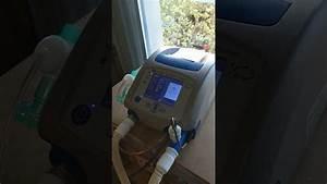 Respirador Puritan Bennett Pb560