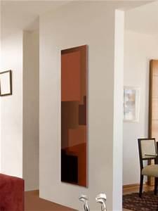 Radiateur Electrique Vertical 2000w Design : radiateur lectrique design contemporain d coratif ~ Premium-room.com Idées de Décoration