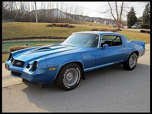 1978 Chevy Camaro Z28 A lot like one I had back in the