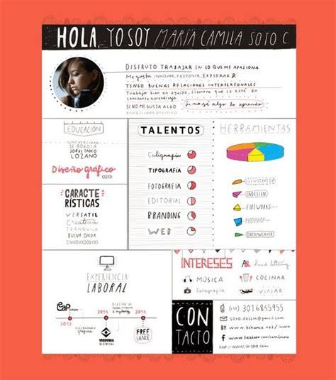 30 design resume yang cantik membantu anda untuk