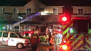 Pickering Townhouse Complex Residents Displaced After  U0026 39 Suspicious U0026 39  Fire