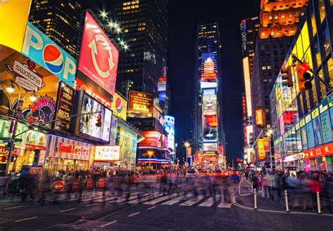 time square times square 7 places you shouldn t miss huffpost