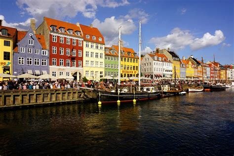 15 Best Places To Visit In Denmark The Crazy Tourist