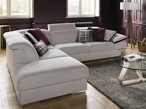 monsieur meuble canape d39angle canape idees de With canape angle monsieur meuble