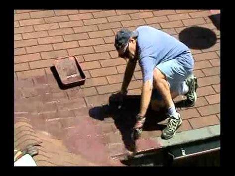 roof coating sealer leak repair paint house waterproofing