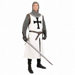 Teutonic Knight's Tunic - 101596 - Medieval Clothing for ...