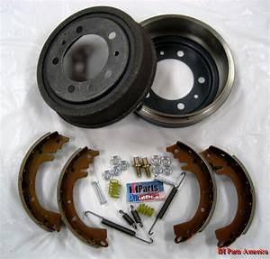 Brake Drum Service Kit For 1961  9 U0026quot  X 1 3  4