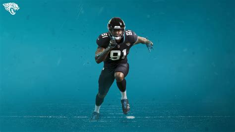 Jacksonville Jaguars New Uniform Pictures And More