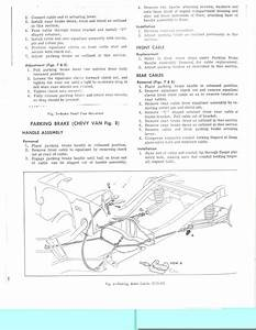 2004 Chevy Silverado Emergency Brake Cable Diagram
