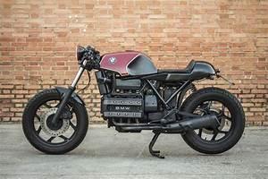Bmw K 100 Cafe Racer : dream bikes cafe racers scramblers ~ Jslefanu.com Haus und Dekorationen
