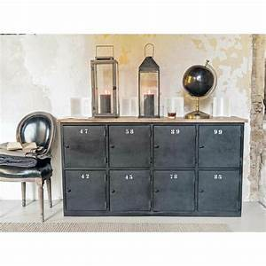 meuble bas maison du monde swyzecom With wonderful meuble sous lavabo ancien 5 meuble cuisine bas