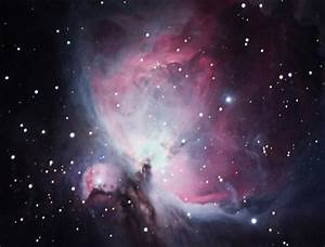 M42 - The Orion Nebula | Astronomy Pictures at Orion ...